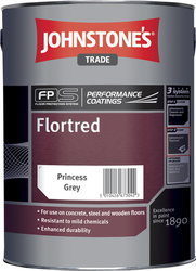 JOHNSTONE'S Flortred (Princess Grey) 5l