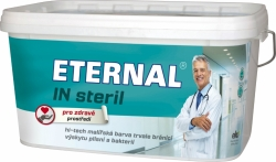 ETERNAL IN steril – 4 kg