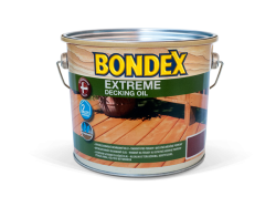BONDEX Extreme Decking Oil – 0,75 l