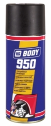 HB Body 950 spray bílý 400 ml